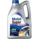 Olej Mobil Super 1000 15W40 4L