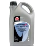 Olej przekładniowy Millers Oils CRX 75W140 NT