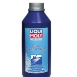 Auto szampon Liqui Moly z woskiem 1L