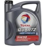 Olej Total Quartz INEO LONG LIFE (504/507) 5L