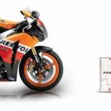 Olej do motocykla Repsol 4T 10W40 oraz 10W50 w nowej odsłonie 2013.