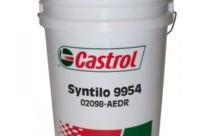 Olej do obróbki Castrol Syntilo 9954